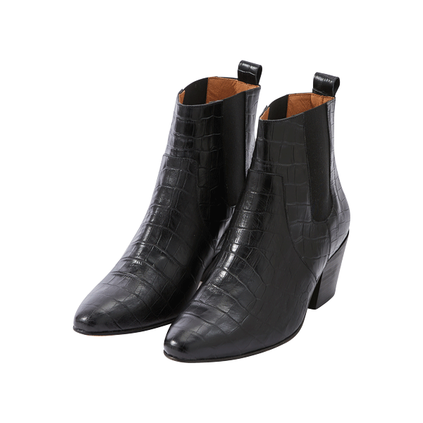 Bottines Laeticia