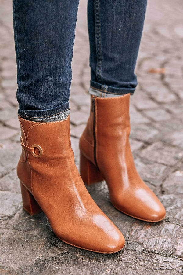 bottines-leila-camel