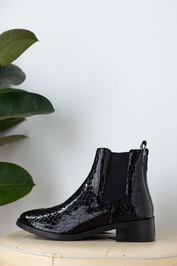 josepha-booties-black-embossed-patent-leather