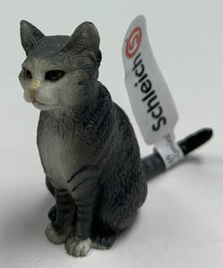 13771 Schleich Cat Sitting