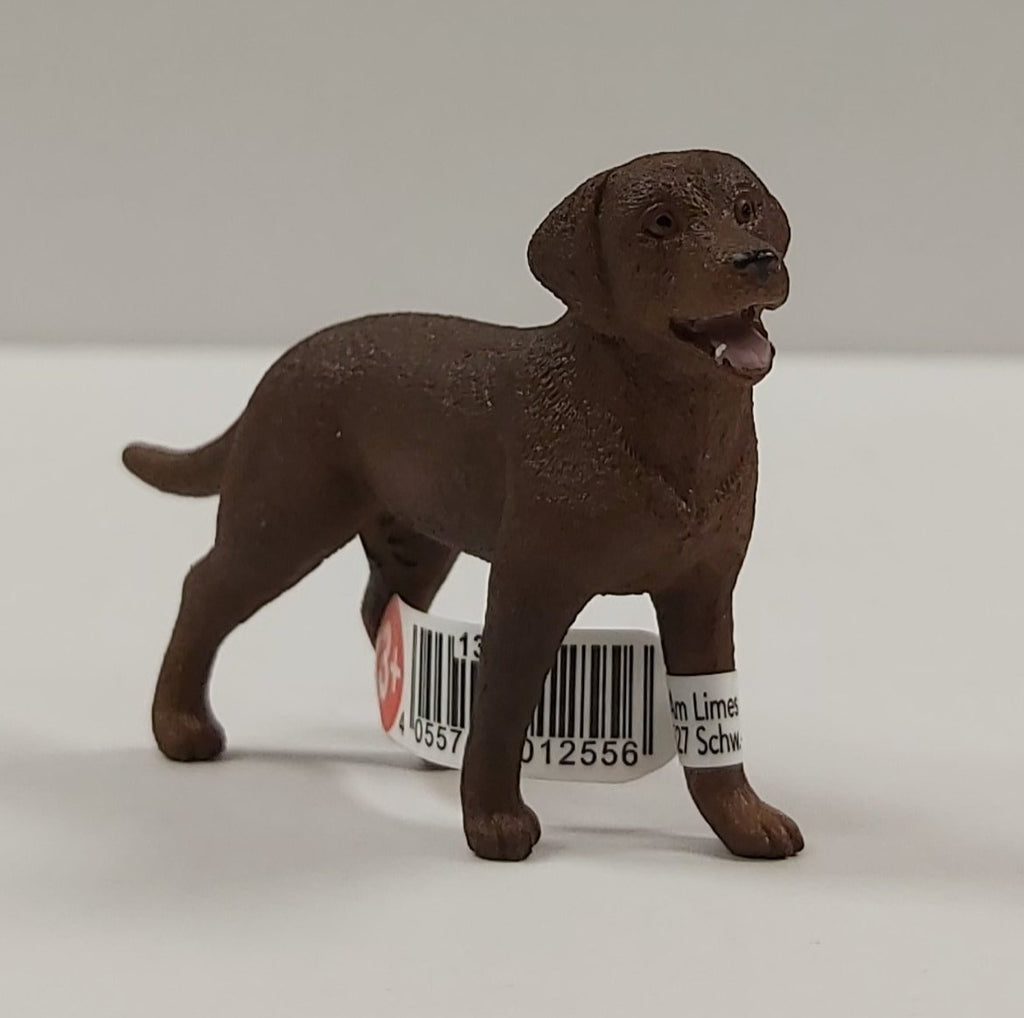 13834 Schleich Labrador Retriever, female