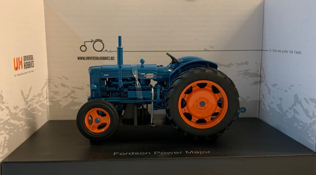 UH2636 UNIVERSAL HOBBIES FORDSON POWER MAJOR