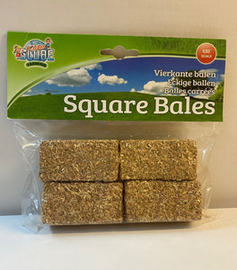 KIDS GLOBE FARMING SQUARE BALES
