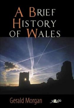 A Brief History of Wales