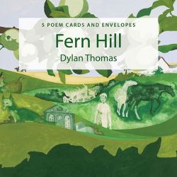 Fern Hill Poem Cards Pack