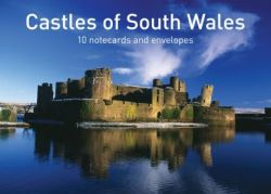 Castles of South Wales Notecards