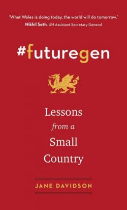 #Futuregen, Lessons from a Small Country