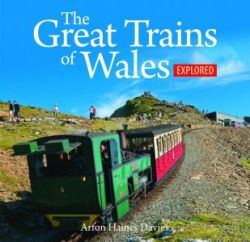 Compact Wales: The Great Trains of Wales Explored