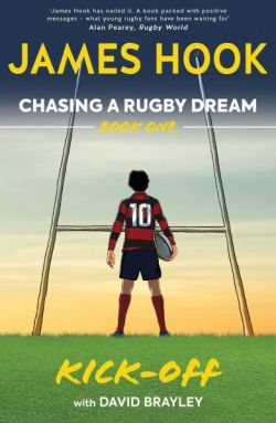 Chasing a Rugby Dream: Book One - Kick Off