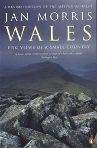 Wales - Epic Views of a Small Country