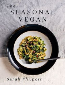 The Seasonal Vegan