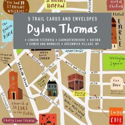 Dylan Thomas Trail Cards 2