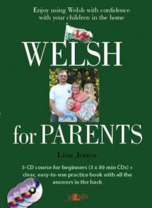 Welsh for Parents