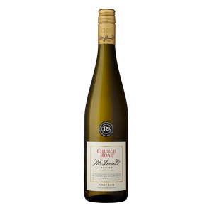 Church Road McDonald Series Pinot Gris