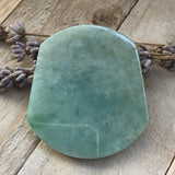 SOLD OUT: A-Grade Type A Jadeite Jade Crab Pendant No:170094