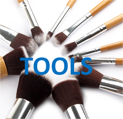 Make Up Tools & Accessories