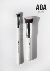 AOA Sculpting Brush Duo