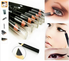 Black Waterproof Eyeliner