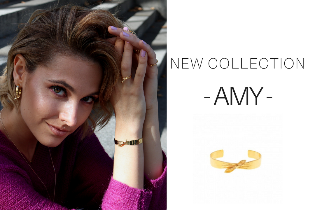 New collection f/w 2018: Amy