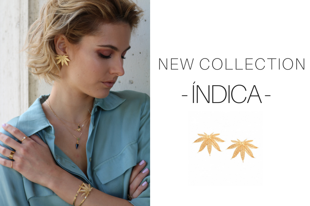 New collection f/w 2018: Índica