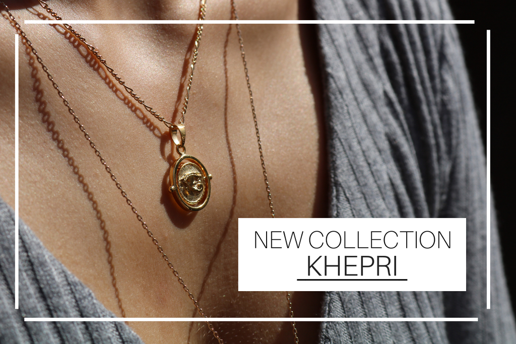 New collection f/w 2018: KHEPRI