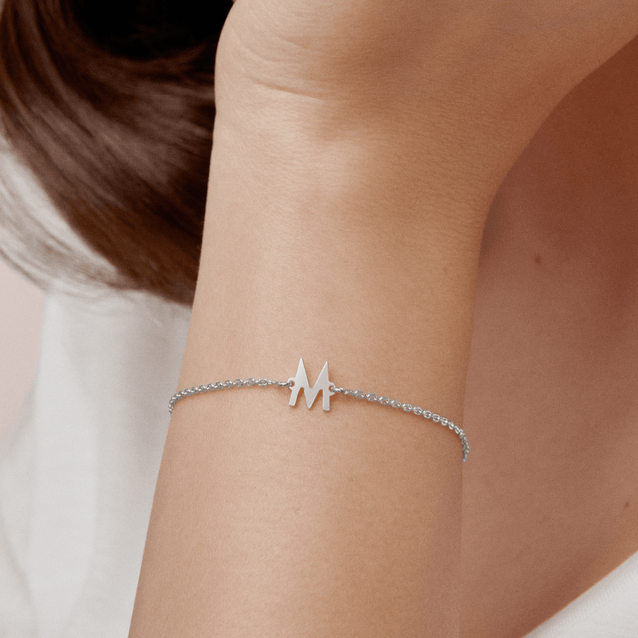 Pulsera My Name plata