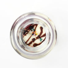 Load image into Gallery viewer, Banana Split Jar Candle
