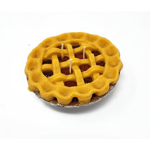 Load image into Gallery viewer, 5 Inch Apple Pie Candle