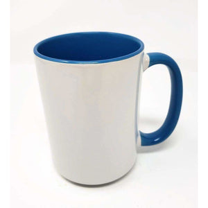 15 oz Extra Large Coffee Mug - Has Anyone Tried Putting 2020 in Rice?