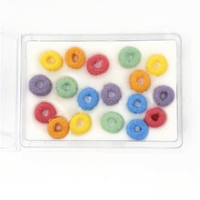 Load image into Gallery viewer, Fruit Loop Scented XL Extra Large Wax Melts 6 oz