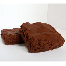 Load image into Gallery viewer, Brownie Shaped Soap - Brownie Scented