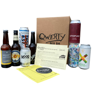 Best of the South West Lager Box