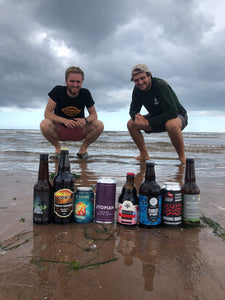 Best of Devon Craft Beer Selection