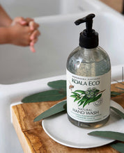Load image into Gallery viewer, HAND WASH (LEMON SCENTED, EUCALYPTUS & ROSEMARY)