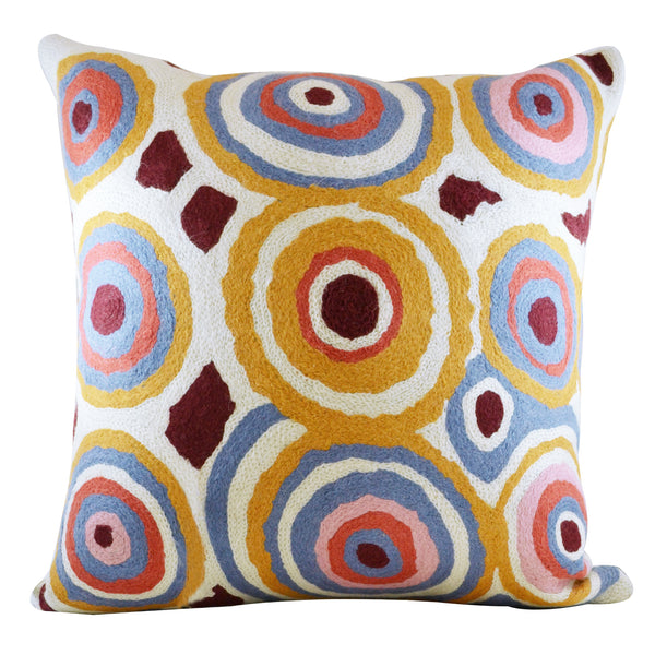 Cushion Cover 40cm Rama Sampson