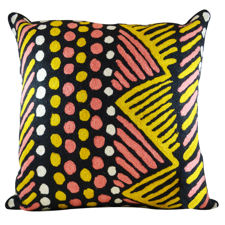 Cushion Cover 40cm Carol Puruntatmeri