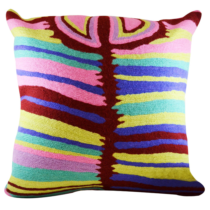 Striped Cushion Cover 40cm Judy Watson