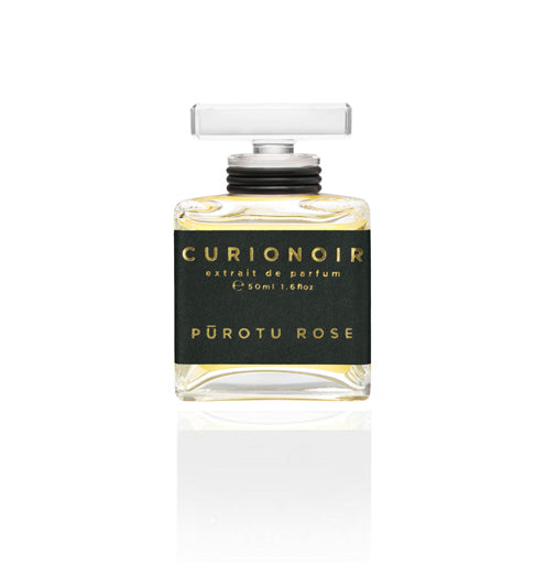 CURIONOIR 'PUROTU ROSE' 50ml PARFUM EXTRACT