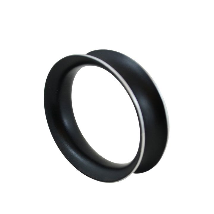 Bangle Large Black