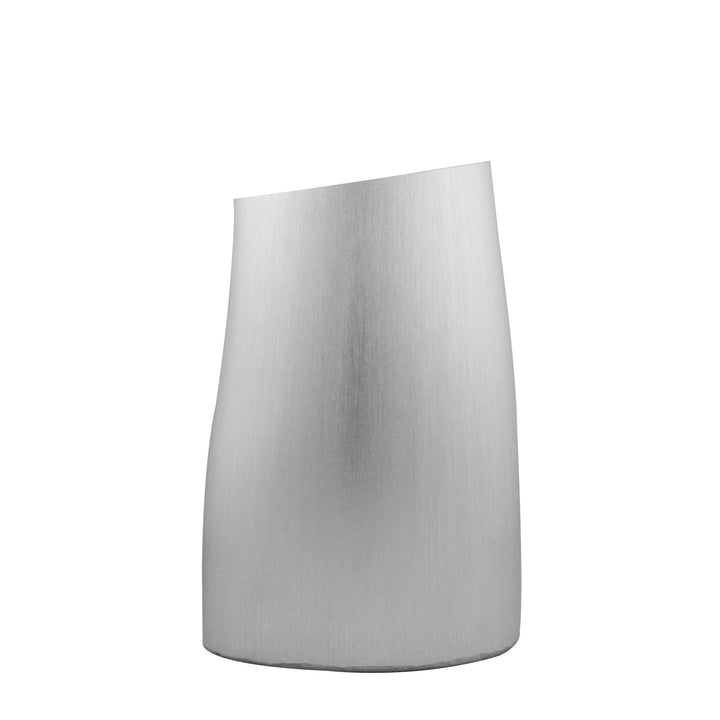 Vase Small Silver