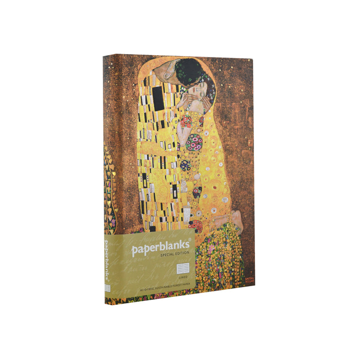 Klimt's 100th Anniversary, The Kiss, Midi, UNLINED