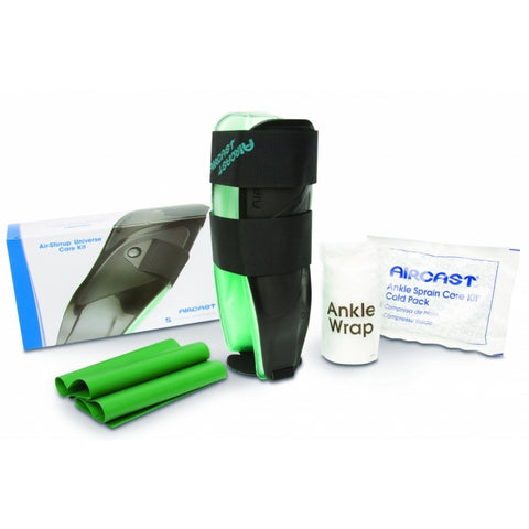 AIRCAST® AIR-STIRRUP® UNIVERSE™ CARE KIT