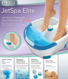 Pedicure Spa Footbath