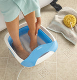 Compact Pro Spa Collapsible Footbath