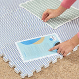 KnitIQ Extra Thick Blocking Boards with Centimetre Grids