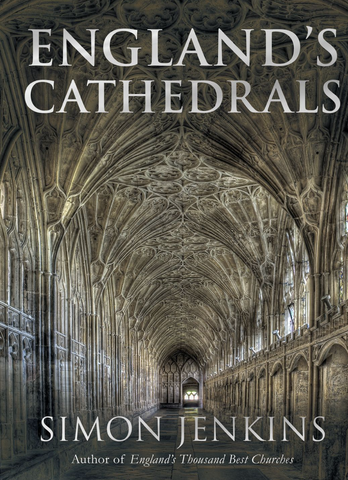 Englands Cathedrals