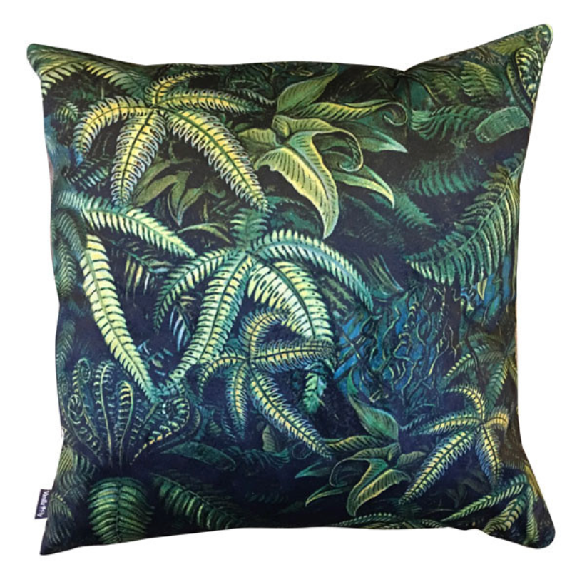 Cushion Fern 50x50
