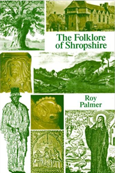 The Folklore of Shropshire