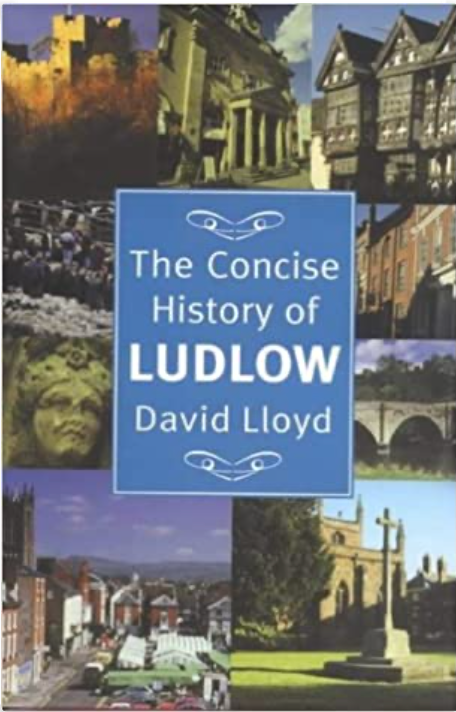 The Concise History of Ludlow
