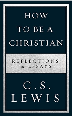 How to be a Christian (Paperback)